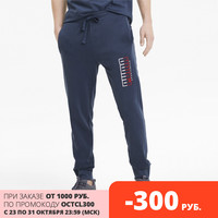 Штаны PUMA ATHLETICS Pants TR cl