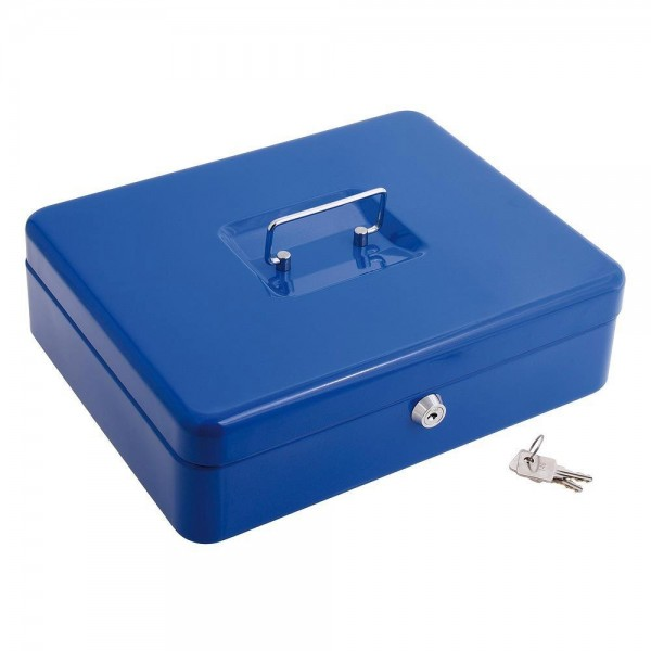 Box Flow Wolfpack Painted N ° 4 300x235mm. With Inner Tray