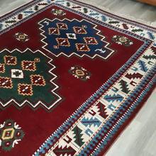 alfombra turcas RETRO VINTAGE