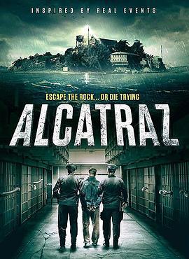 阿尔卡特拉斯岛的海报