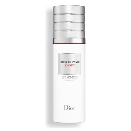 DIOR HOMME SPORT EDT 100ML SPRAY VERY COOL
