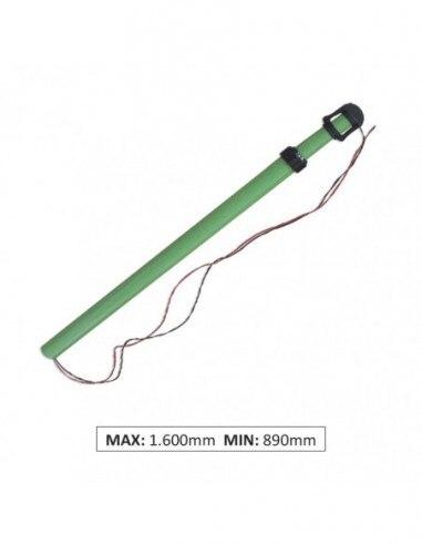 JBM 52843 EXTENDABLE BAR FOR ROTATING Warning Light