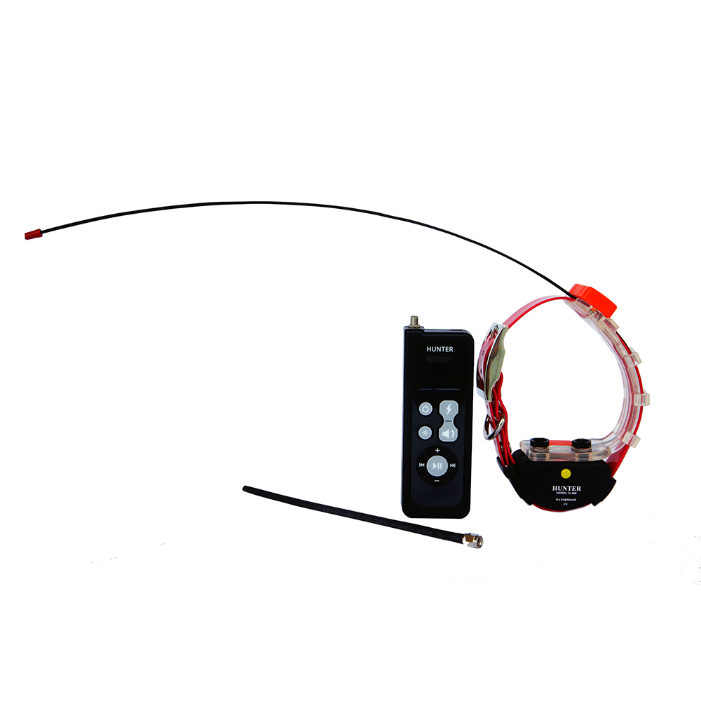 Waterprrof Dog Tracker Collar Range Up to 25 Km Without SIM Card  GPS-25000-0