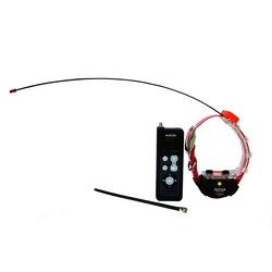 Waterprrof GPS Tracker  Collar Range up to 25 Km Without SIM Card  GPS-25000