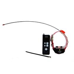 Waterprrof GPS Tracker Kraag Bereik tot 25 Km Zonder Sim-kaart GPS-25000