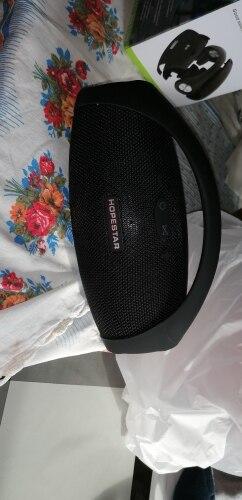 -- Portátil Bluetooth Boombox