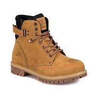 FLO A1305049 Gelb Männer Stiefel KINETIX-in Basic Stiefel aus Schuhe bei