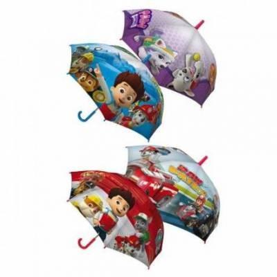Canine Patrol Umbrella Handbook 40cm