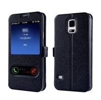 Case flip for Samsung J5 Prime Black
