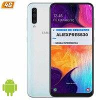 SMARTPHONE SAMSUNG A505 GALAXY A50 4G 128GB DUAL SIM WHITE