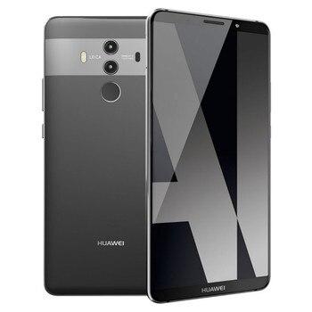 Перейти на Алиэкспресс и купить Huawei Matte 10 Pro 6 + 128 ГБ серый Dual SIM