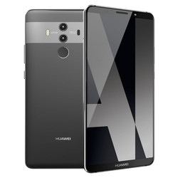 Huawei Mate 10 Pro 6 + 128 ГБ серый с двумя SIM-картами