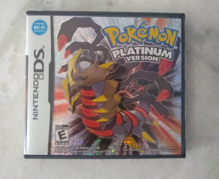 For Nintendo DS 2DS 3DS Video Game Cartridge Console Card Poke Series US Version photo review