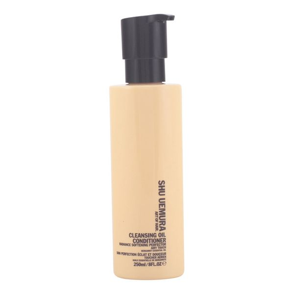 Nourishing Conditioner Cleansing Oil Shu Uemura (250 Ml)