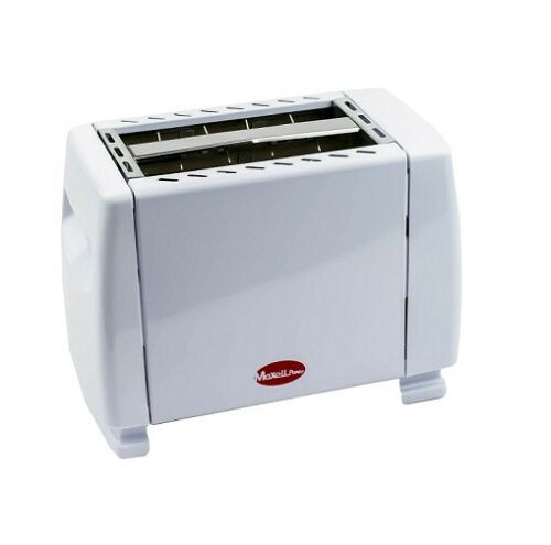 TOASTER ELECTRICA TOASTER BREAD 2 SLICES EXTRA REINFORCED MATERIAL 700W MP-3320