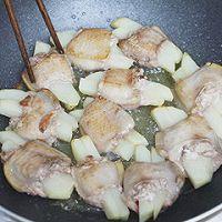 鸡翅土豆条的做法图解6