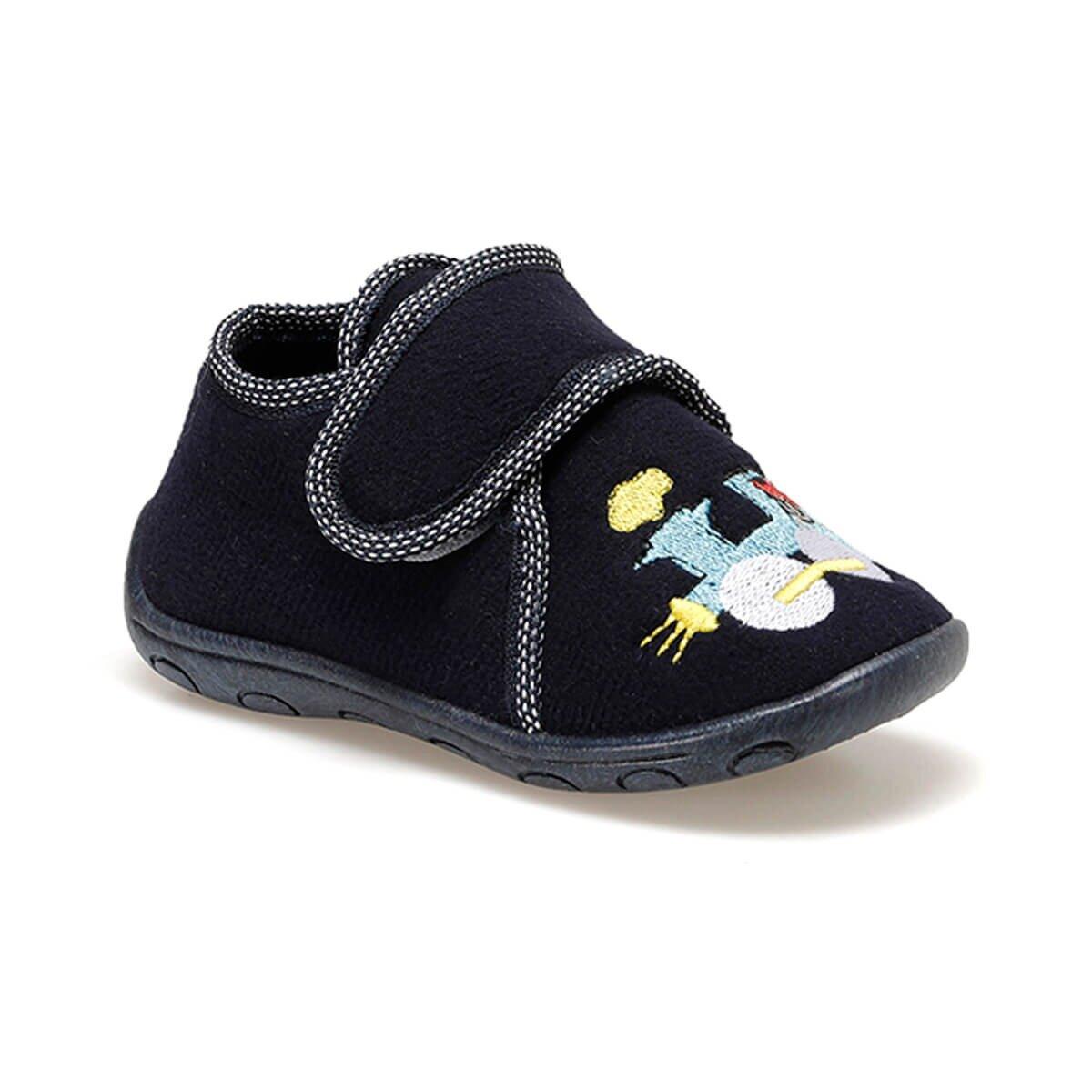FLO 92.510920.P Navy Blue Male Child Panduf Polaris