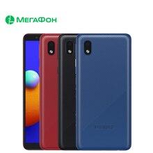 Смартфон Samsung Galaxy A01 Core 16GB [Ростест, новый, SIM любых операторов, официальная гарантия]