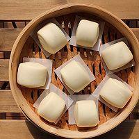 汤种奶香刀切馒头的做法图解9