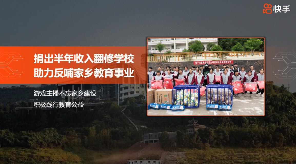 快手游戏唐宇煜:短视频成新时代超级连接器,助力游戏行业创造多元价值插图(3)
