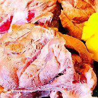 """#美食说出""""新年好""""#牛气冲天牛肉酱香的做法图解4"""