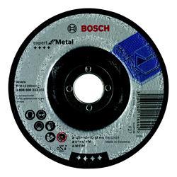 Círculo de BOSCH 125х6х22мм 14A