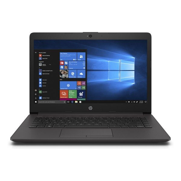 "Ultrabook HP 240 G7 14"" I5-8265 8 GB RAM 1 TB Black"