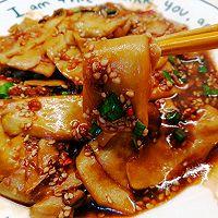 """#美食说出""""新年好""""#杏鲍菇最简单最好吃的做法~素炒杏鲍菇的做法图解8"""
