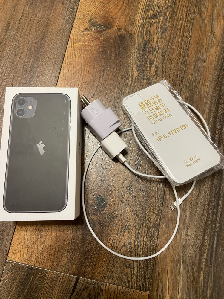 Apple iPhone 11 | 4G Smartphone A13 Bionic Chip 6.1 Inch Liquid Retina HD LCD display Dual camera|Cellphones| |  - AliExpress