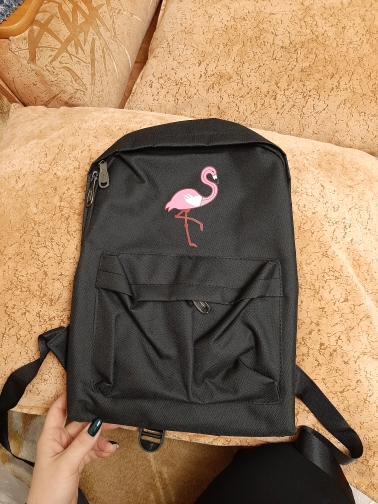 -- Mulheres Simples Flamingo