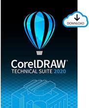 Технический комплект CorelDRAW 2020, полная версия✔️Многоязычный✔️ Предварительная Активация✔️Для WINDOWS-MAC