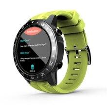 LOKMAT TK05 ساعة ذكية لتحديد المواقع بلوتوث مكالمة هاتفية معدل ضربات القلب ضغط الدم في الهواء الطلق البوصلة الارتفاع الرياضة الرجال النساء Smartwatch