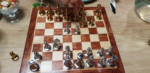 Jogos de xadrez Conjunto Xadrez Easytoday