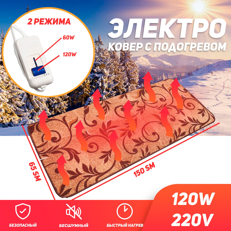 Carpet Heated No. 1 (a)