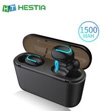 Q32 Bluetooth 5.0 Headphone Earphones TWS Wireless Headphones Earbuds Phone Bluetooth Gaming Headset