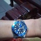 -- Relógio Starking Relógio