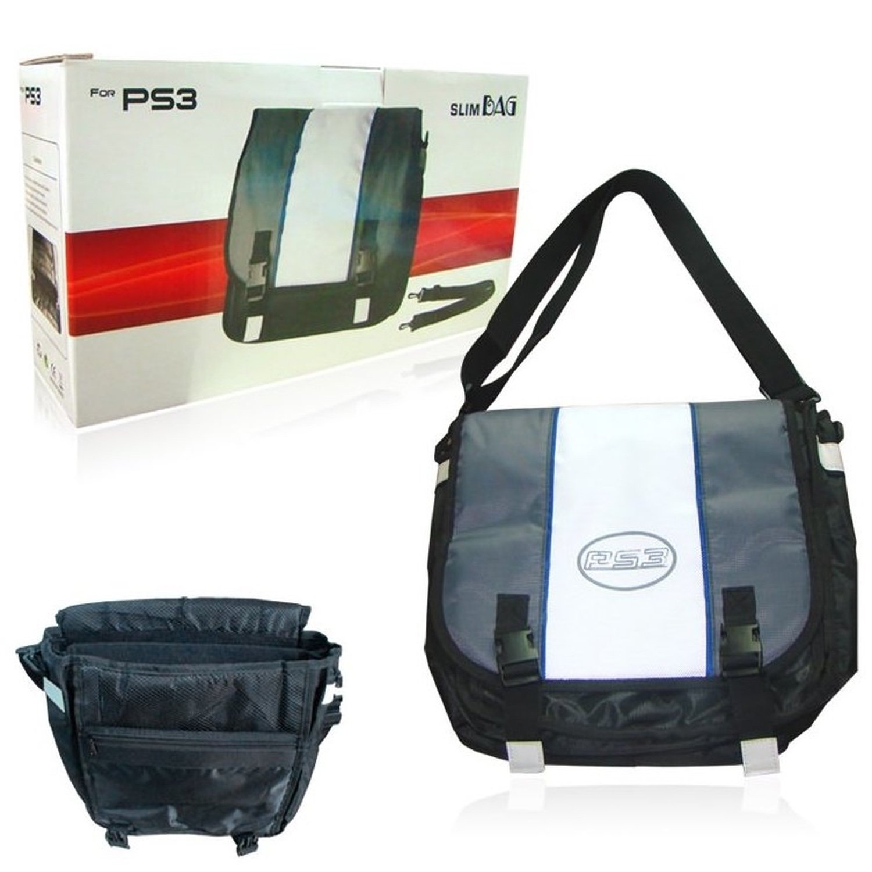 Carry Bag for Sony Playstation 3 Slim софтклаб borderlands the pre sequel sony playstation 3 ролевая приключения