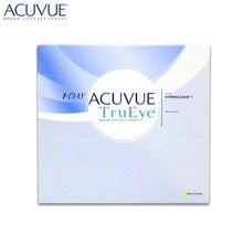 Контактные линзы 1-Day Acuvue TruEye(180 шт) R: 8.5