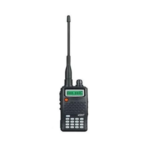 Crony CN-888 Professional Two Way Radio, VOX UHF Handheld Two Way Radio, Walkie Talkies