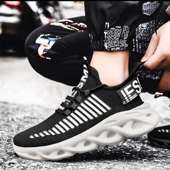 Phantom High Base Style Sneakers Black White Men S Sports Shoe Leather Casual Shoes. Shoe, Sneaker Van Air Basket Flip Trainer Chaussure, Laofer Gel Young Man Shoes