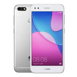Huawei Y6 Pro 2017 с двумя SIM-картами, серебристый