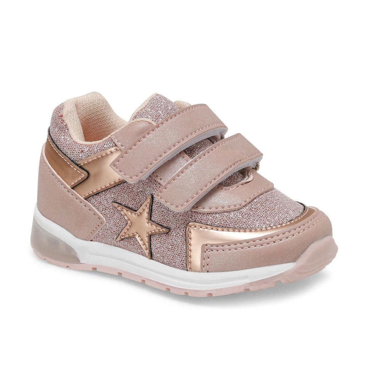 FLO STAR Powder Female Child Sports Shoes Balloon-s