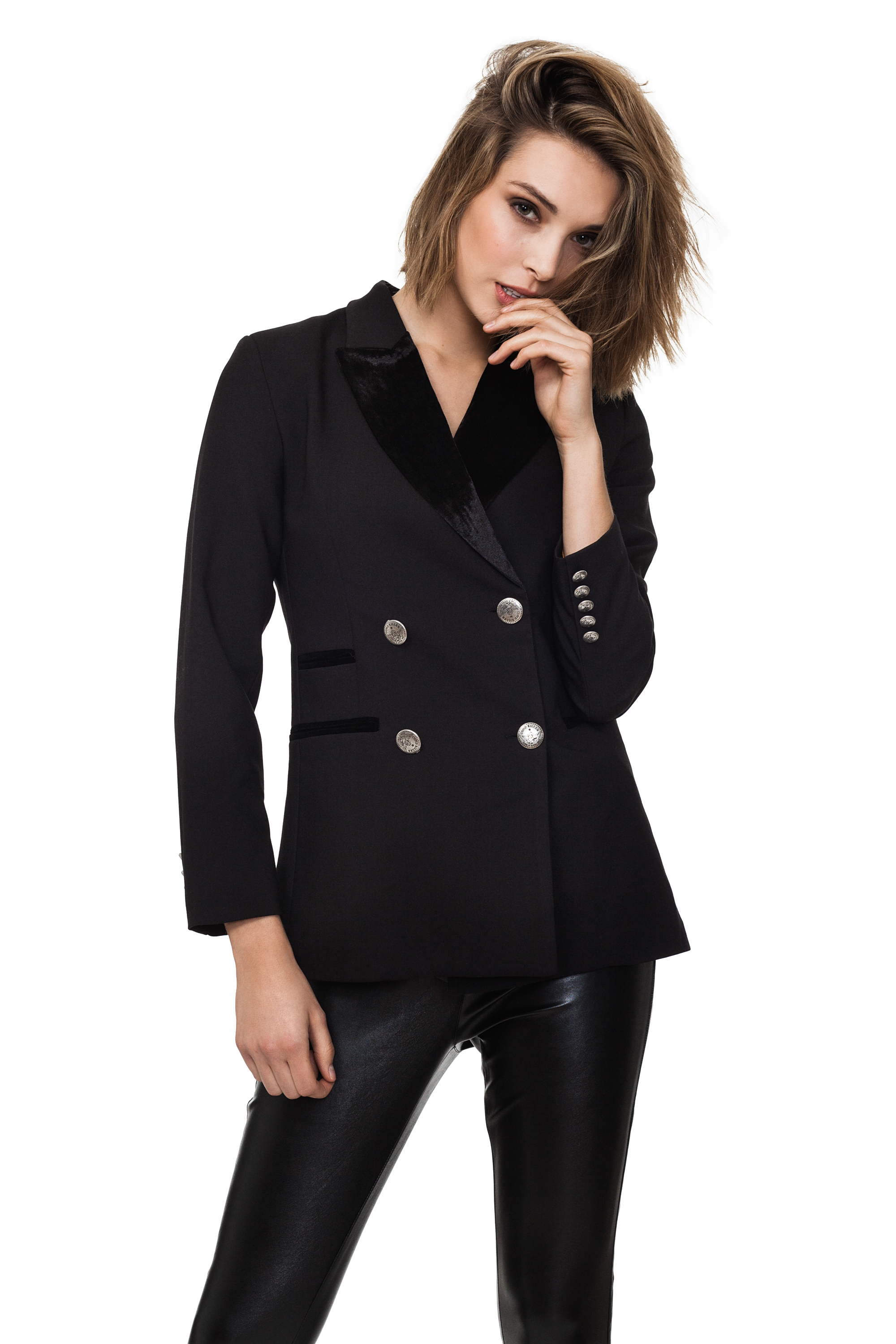 CUPID KILLER COLLECTION SOUND For Women Froma Color Black CK000159