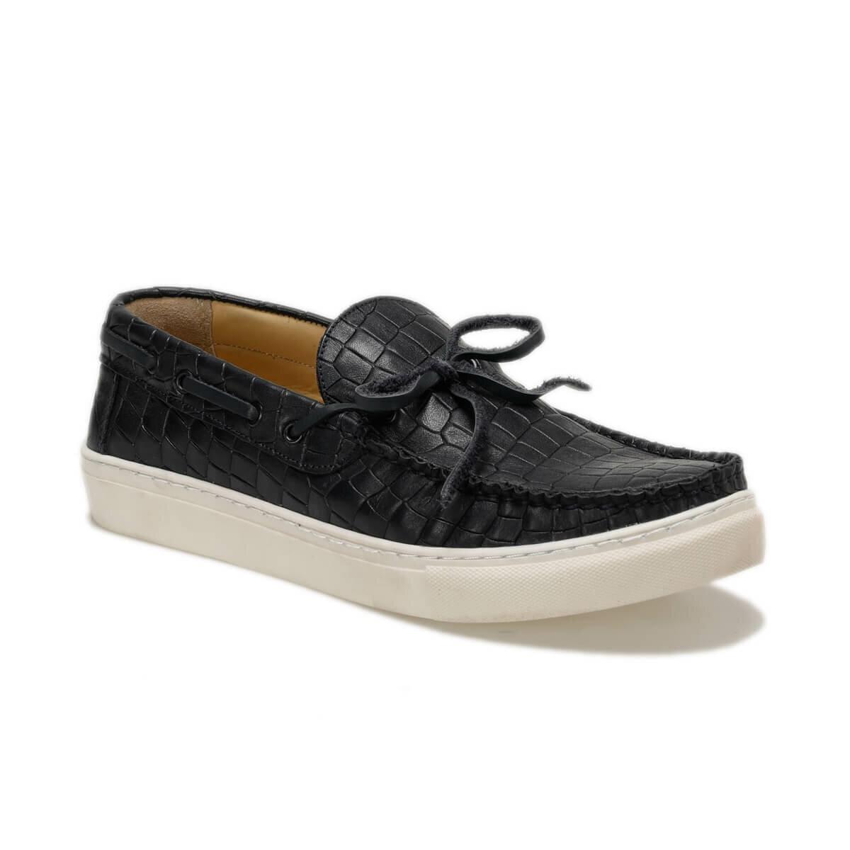FLO KL-71176 M 1506 Navy Blue Men 'S Sneaker Shoes Forester