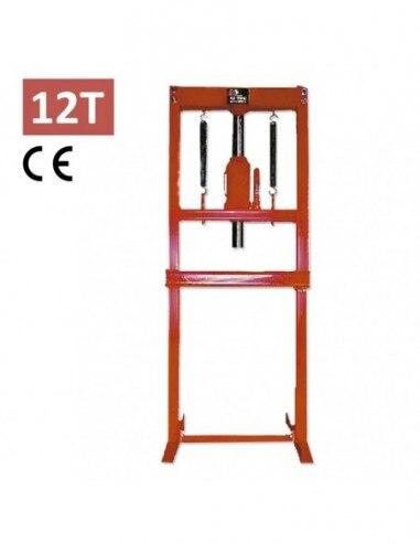 JBM 50812 presse 12 T.