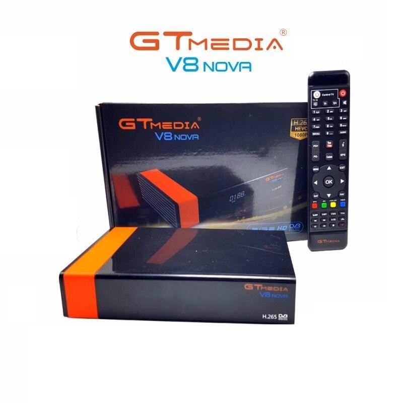 Фото - TV SAT RECEIVER FREESAT V8 Nova HD wifi кабель satell tv sat 703