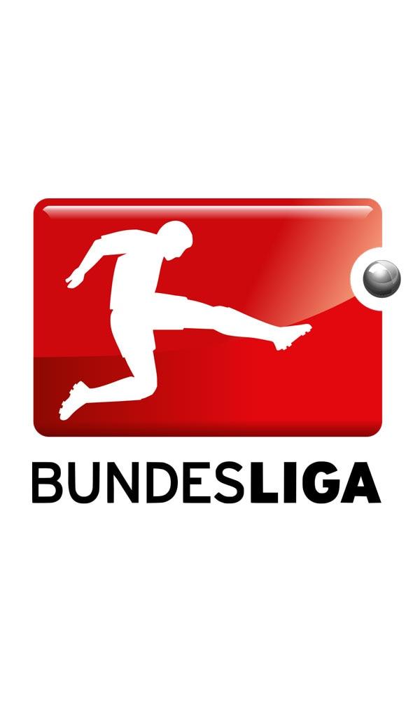 《德国足球甲级联赛》封面图片