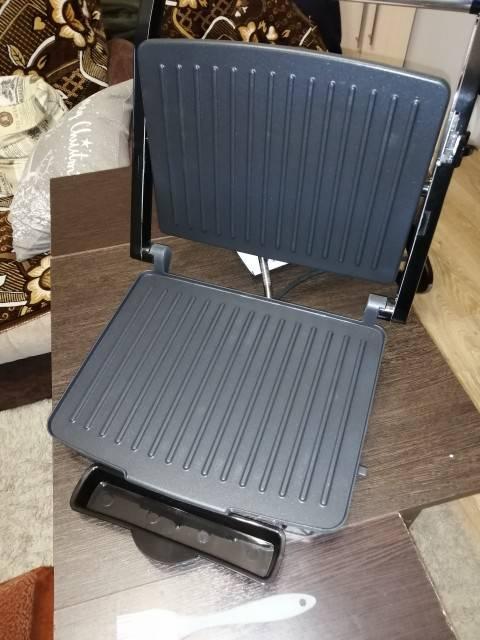 -- Hotplate Fumaça Eletrodomésticos
