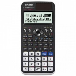 Calculator Casio 222685 LCD Black Plastic