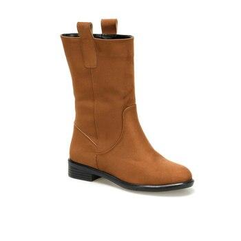 FLO RAMSEY17Z SUEDE Tan Women 'S Boots BUTIGO